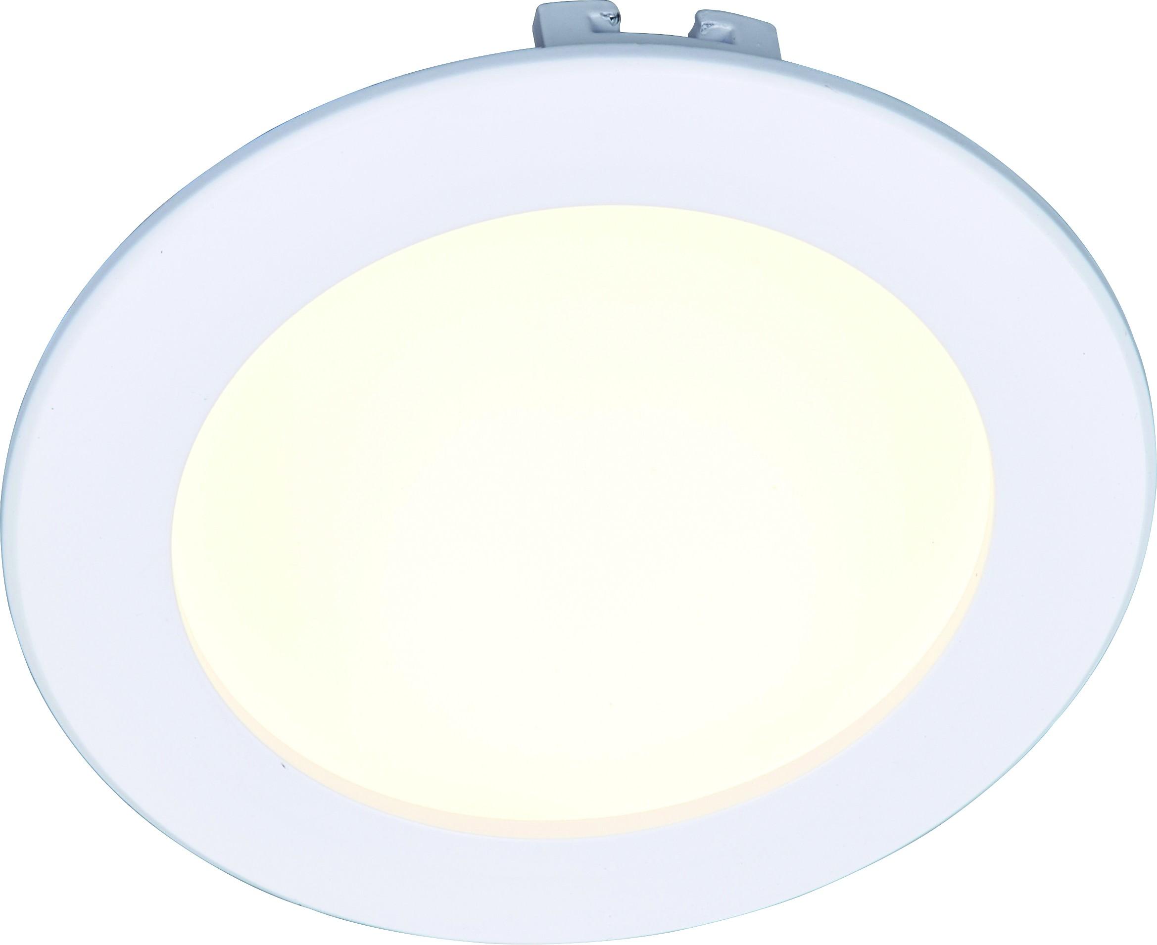 Светильник встраиваемый Arte lamp A7012pl-1wh arte lamp встраиваемый светодиодный светильник arte lamp cardani a1212pl 1wh
