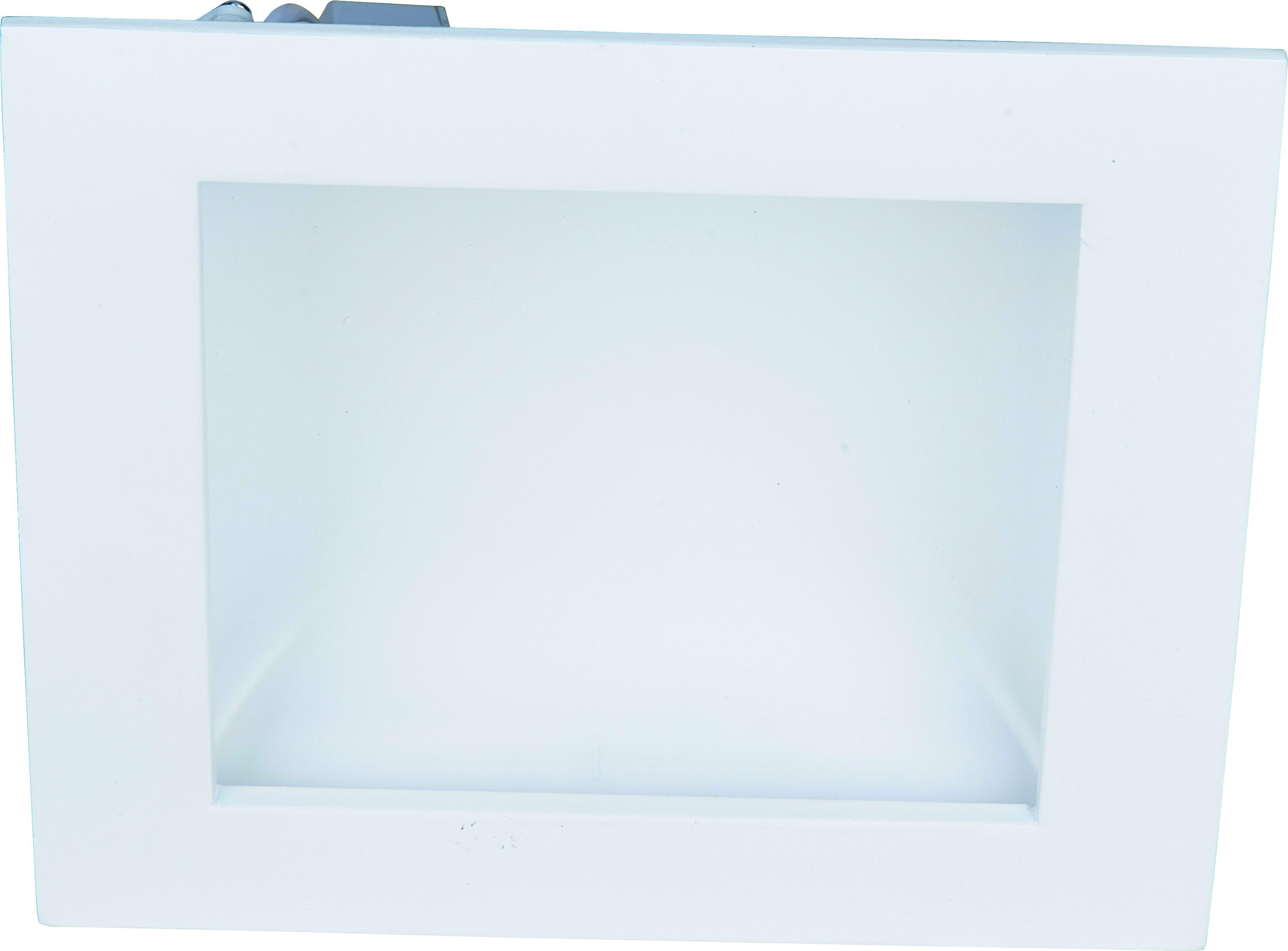 Светильник встраиваемый Arte lamp A7412pl-1wh встраиваемый светильник arte lamp cielo a7314pl 1wh