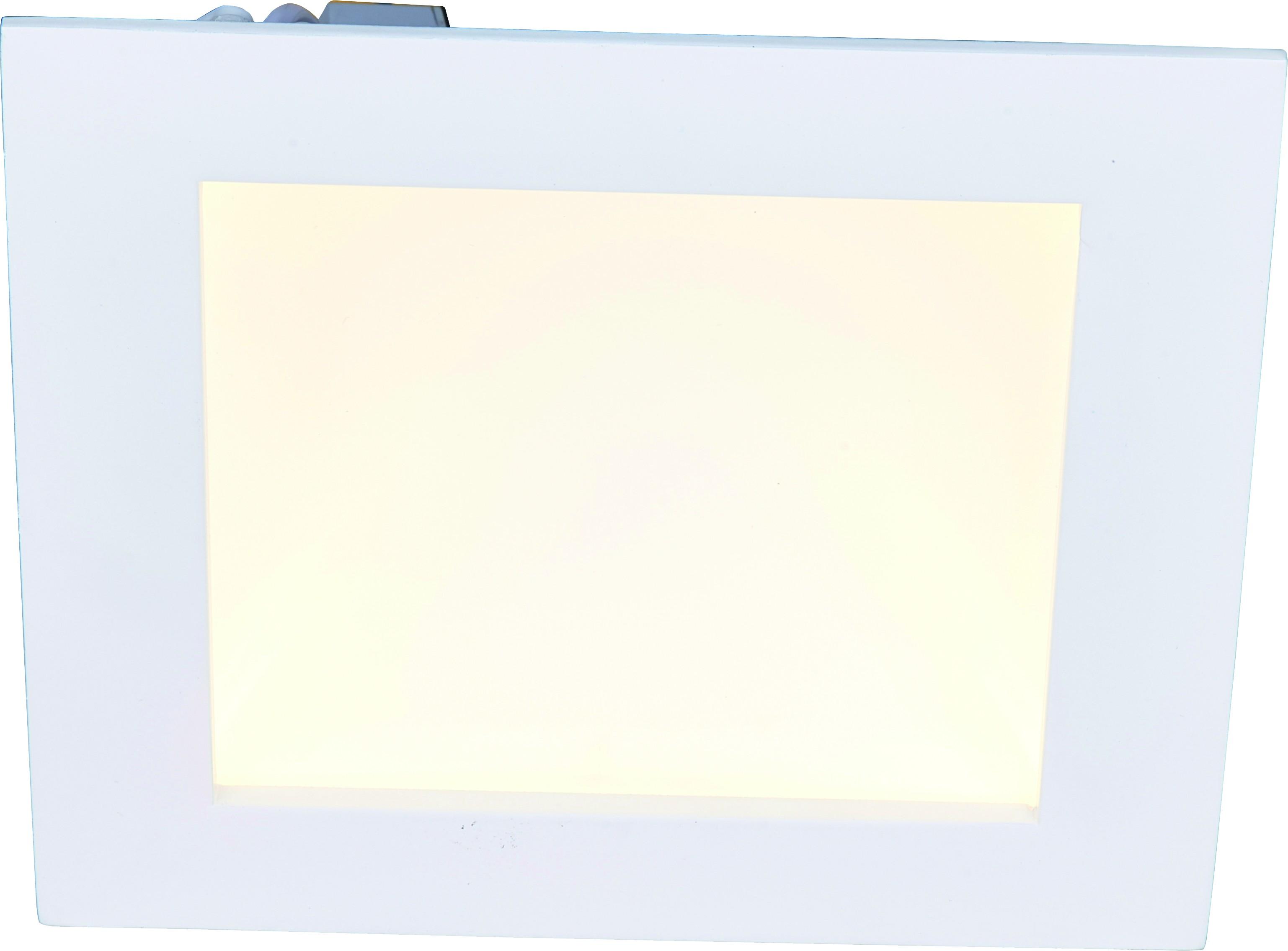 Светильник встраиваемый Arte lamp A7416pl-1wh встраиваемый светильник arte lamp cielo a7314pl 1wh