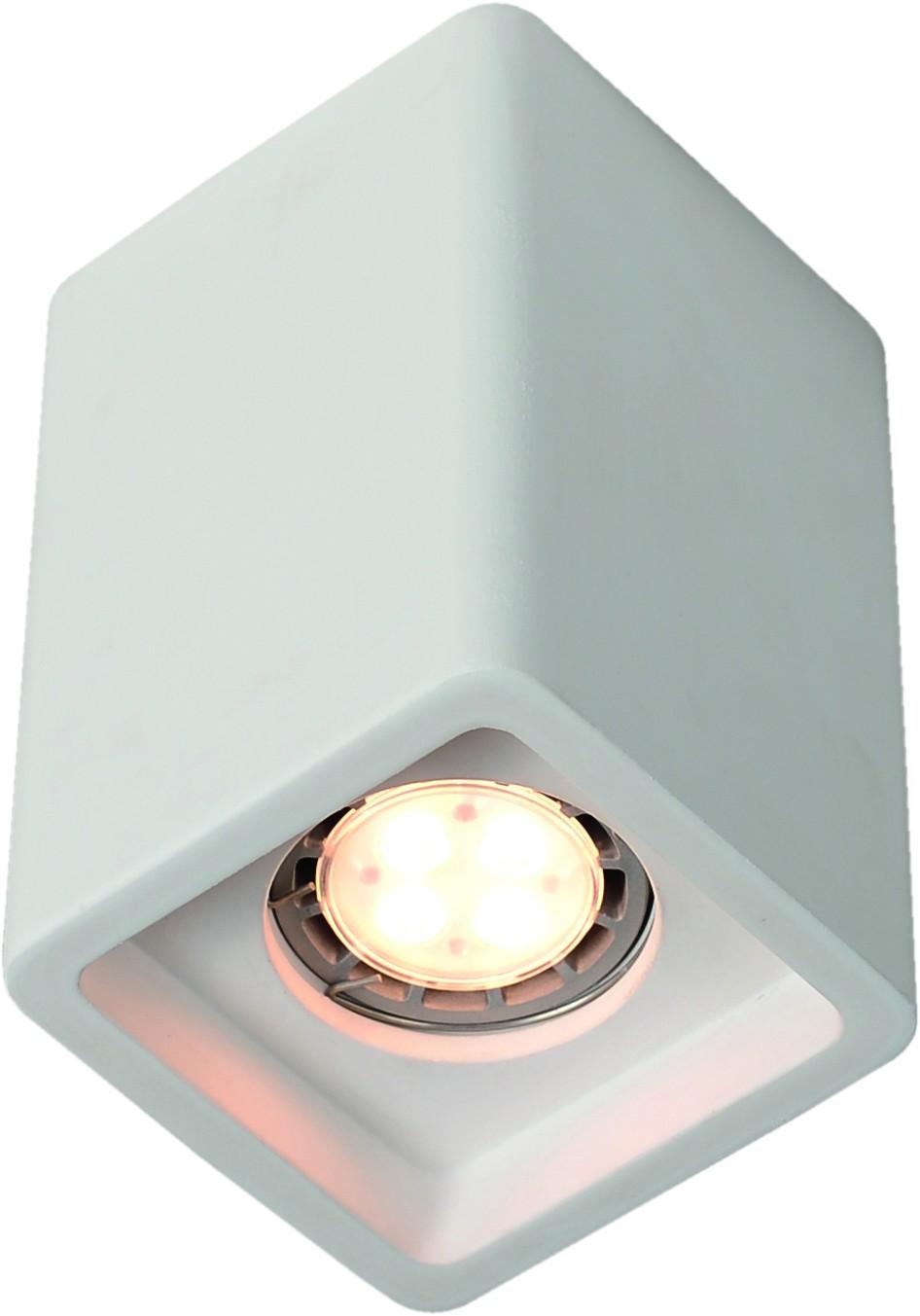 Светильник встраиваемый Arte lamp A9261pl-1wh встраиваемый светильник arte lamp cielo a7314pl 1wh