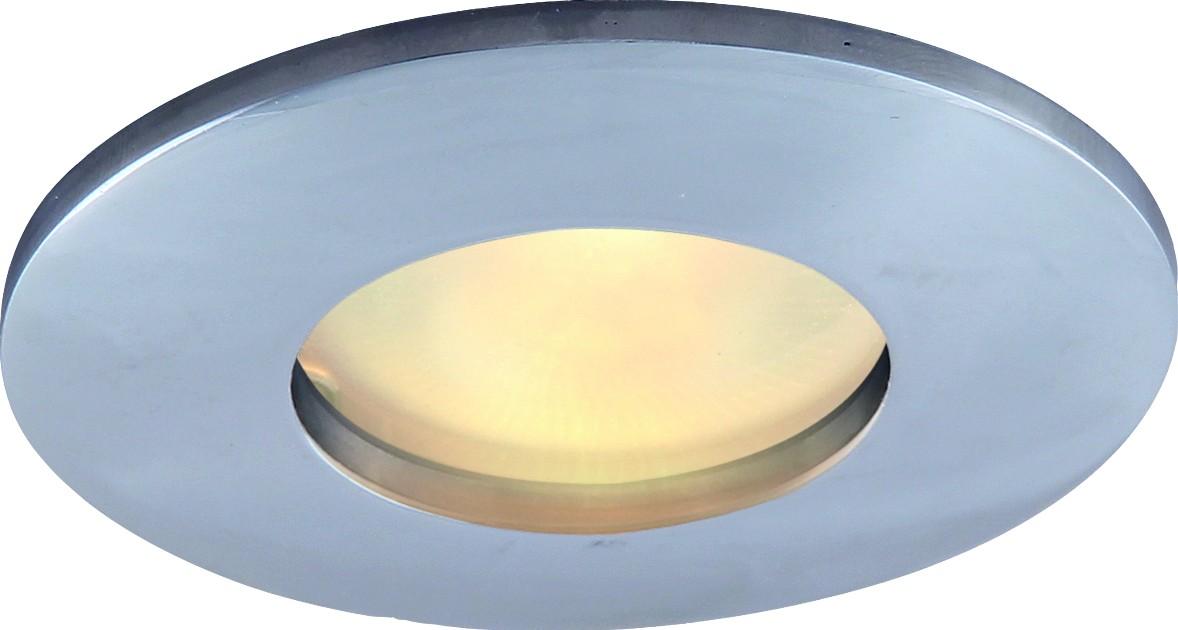 Светильник встраиваемый Arte lamp A5440pl-1cc влагозащищенный светильник a5440pl 3cc arte lamp