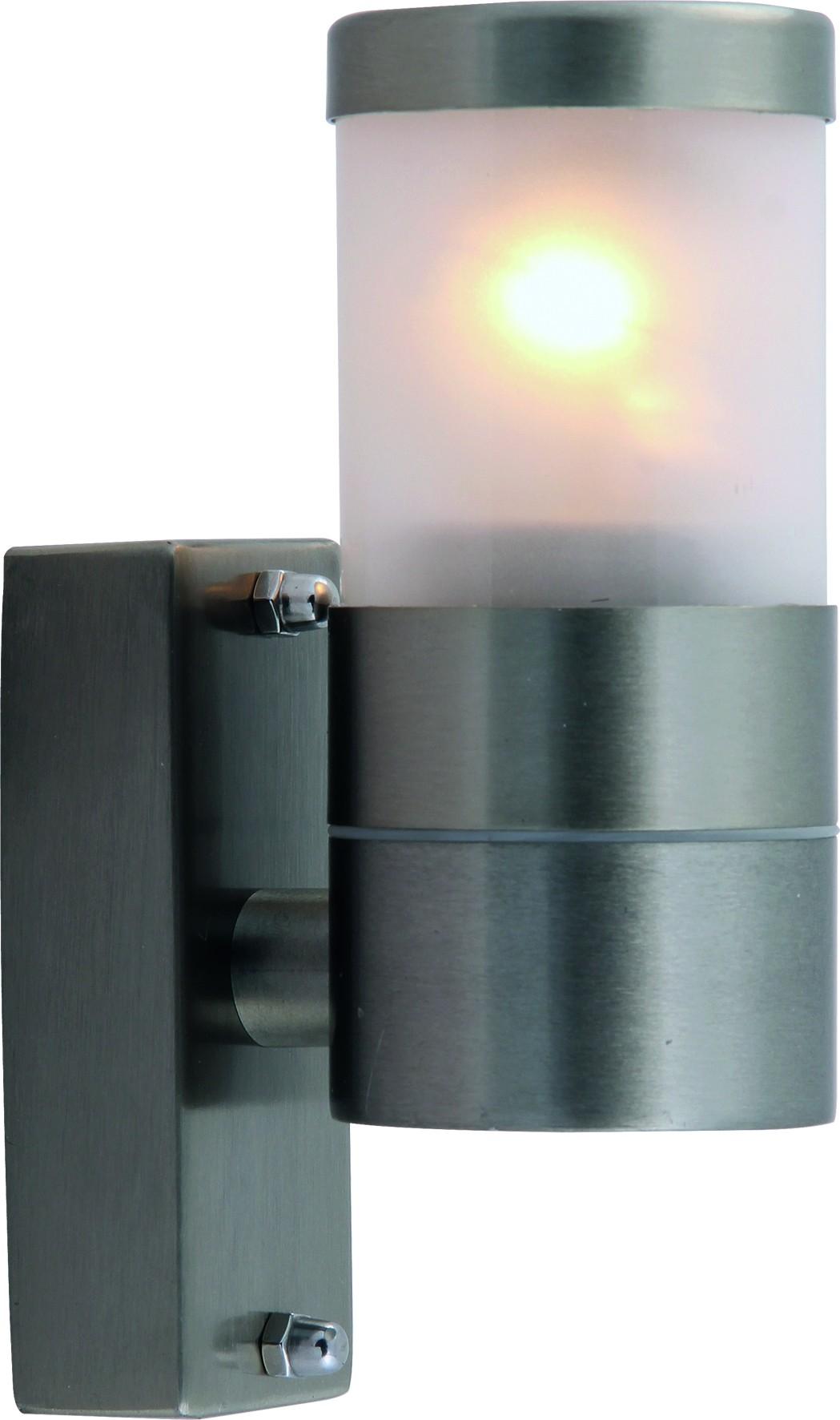 Светильник уличный Arte lamp A3201al-1ss клей loctte 3201 1