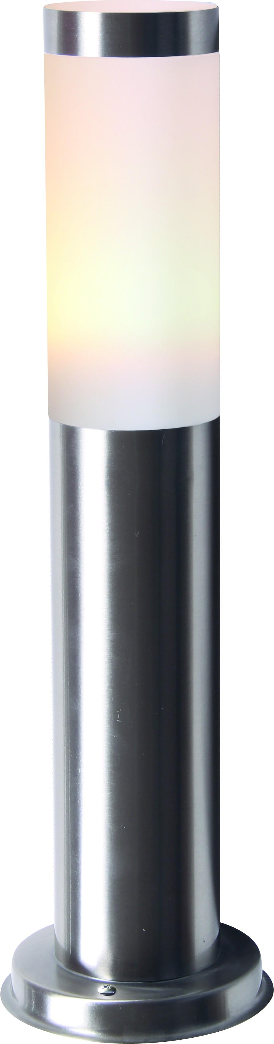 Светильник уличный Arte lamp A3158pa-1ss