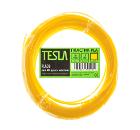PLA-пластик для 3D ручки TESLA PLA03 жёлтый