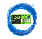 PLA-пластик для 3D ручки TESLA PLA06 синий