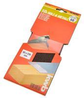 Купить Лист шлифовальный Kwb 815-060