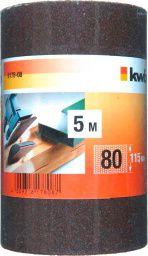Шкурка шлифовальная в рулоне Kwb 8178-24 сетка шлифовальная kwb 125мм р220