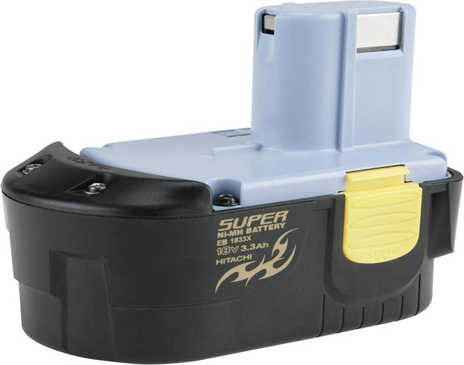 Аккумулятор Hitachi Eb1833x цена и фото