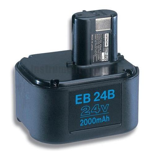 Аккумулятор Hitachi Eb24b цена и фото