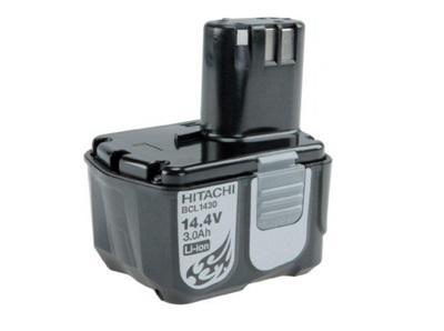 Аккумулятор Hitachi Bcl1440 цена и фото