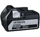 Аккумулятор HITACHI BSL1850