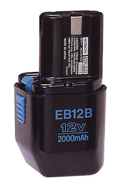 Аккумулятор Hitachi 310378 аккумулятор for hitatchi 12v 3 0ah ni mh hitachi p 20da r 9 d rb 18 d ub 13d ub 3d 302758 310378 310453 318240 xr hsc eb 1224