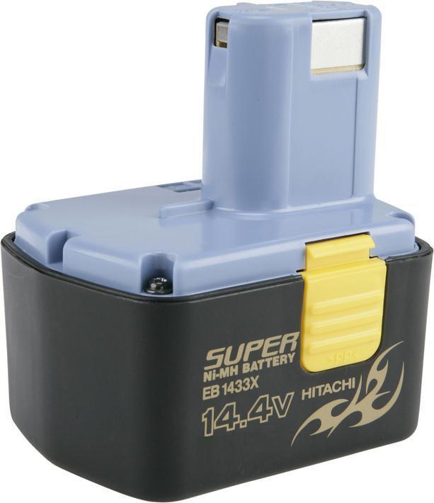 Аккумулятор Hitachi Eb1433x цена и фото