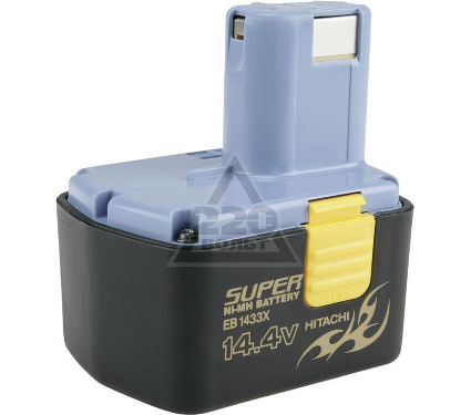 Аккумулятор HITACHI EB1433x