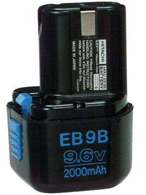Аккумулятор Hitachi Eb9b цена и фото
