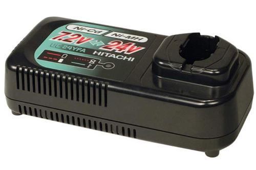 Зарядное устройство Hitachi 93199184 аккумуляторное многофункциональное устройство hitachi cv18dbl rf