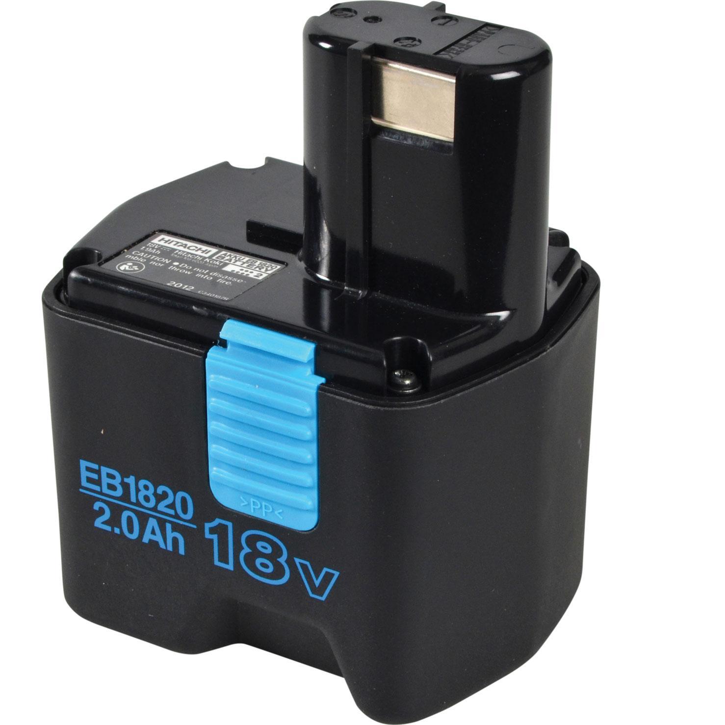 Аккумулятор Hitachi Eb 1820 цена и фото