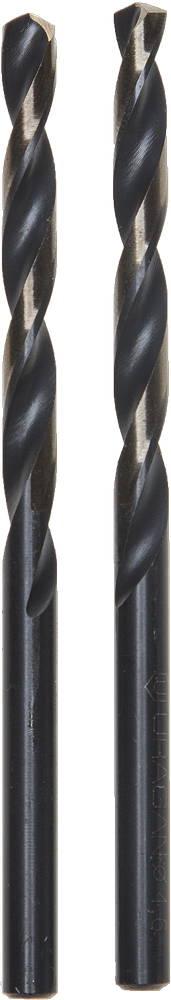 Сверло по металлу Uragan 901-11539-070-3.4-k2 цена и фото