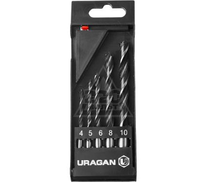 Набор сверл URAGAN 29419-H5