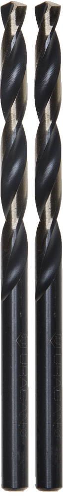 Сверло по металлу Uragan 901-11539-038-1.2-k2 цена и фото