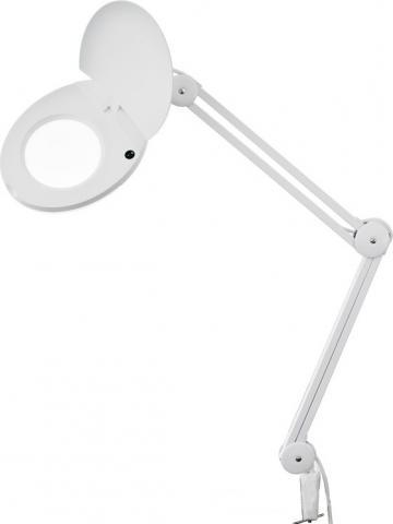 Фото - Лупа-лампа на струбцине Rexant 31-0202 настольная лампа декоративная globo chipsy 15221t1