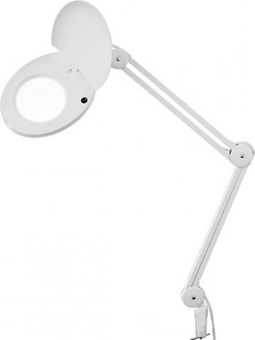 Фото - Лупа-лампа на струбцине Rexant 31-0202 лампа лупа daylight для рукоделия напольно настольная en1091