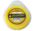Леска для триммеров CHAMPION C5028
