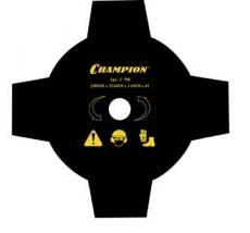Режущая головка для кос Champion C5105 режущая головка для кос champion c5108