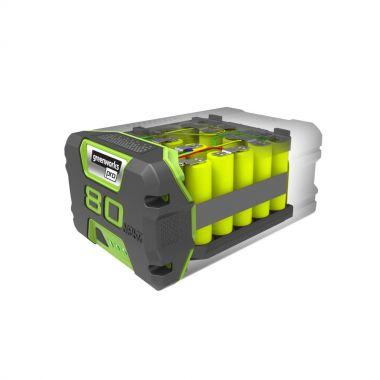 Аккумулятор Greenworks G80b2 (2901207)