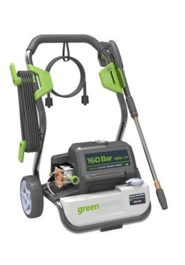 Мойка высокого давления Greenworks Gpwg8 (5100907)