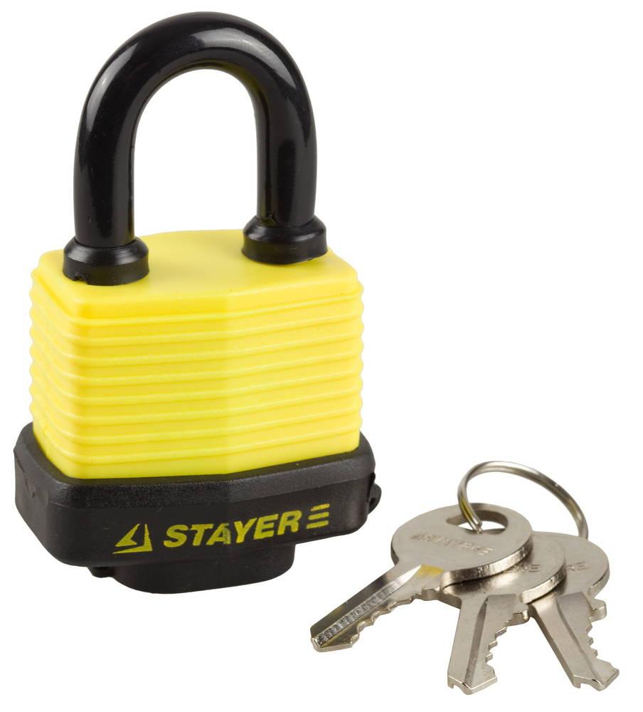 Замок Stayer Master 37140-40
