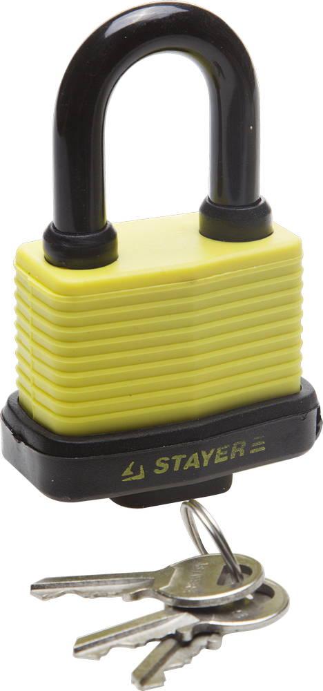 Замок Stayer Master 37140-50