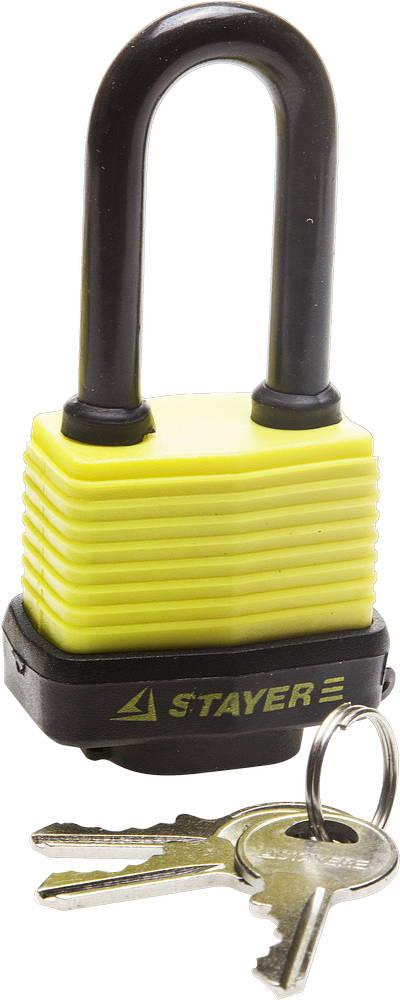 Замок Stayer Master 37141-40