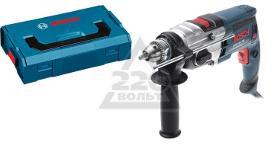 Ящик L-Boxx Mini в подарок к инструментам BOSCH