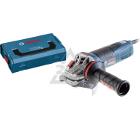 УШМ (болгарка) BOSCH GWS 17-125 CIE 06017960R2 + ящик L-Boxx Mini
