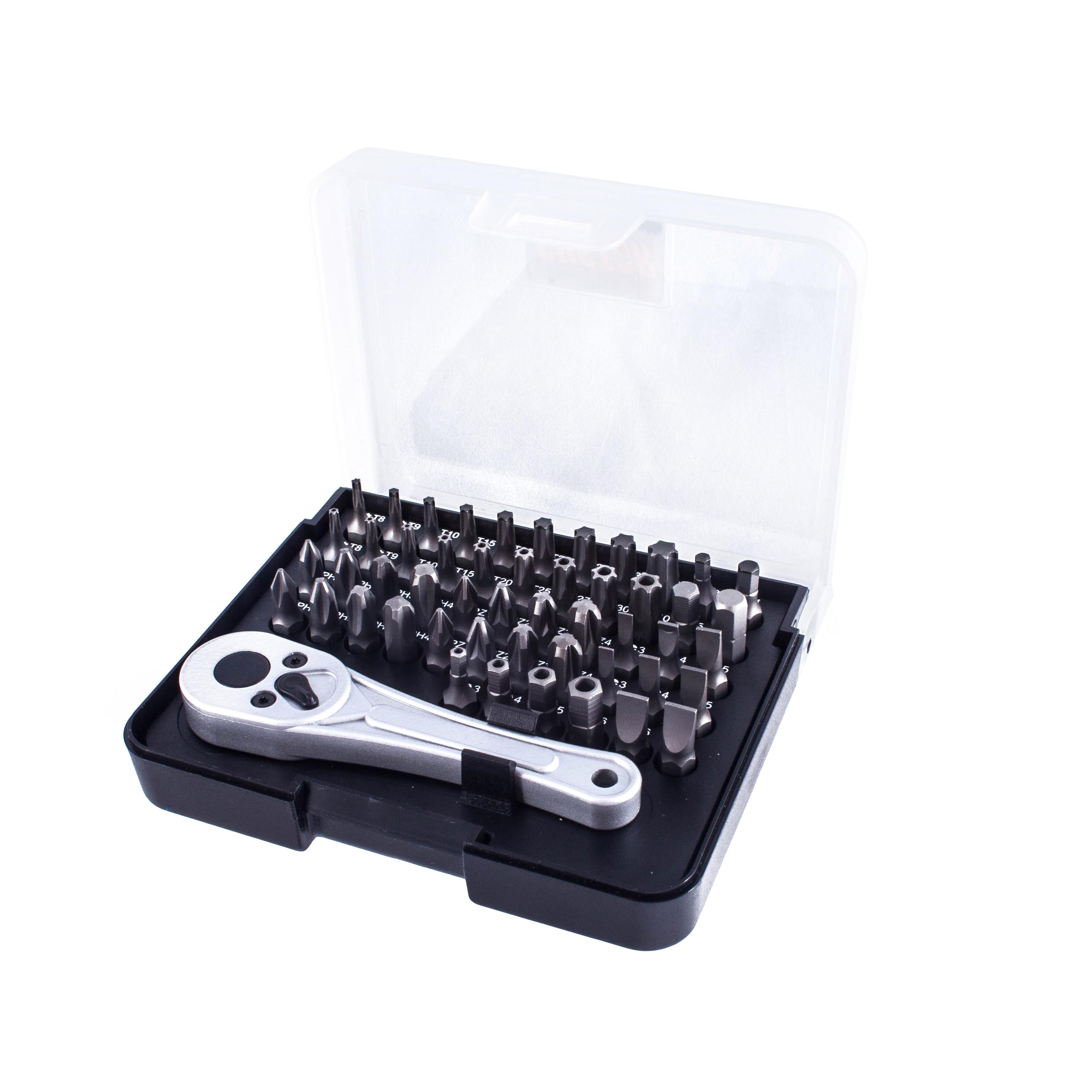 Набор инструментов Custor Hl-51aosbt1a34a