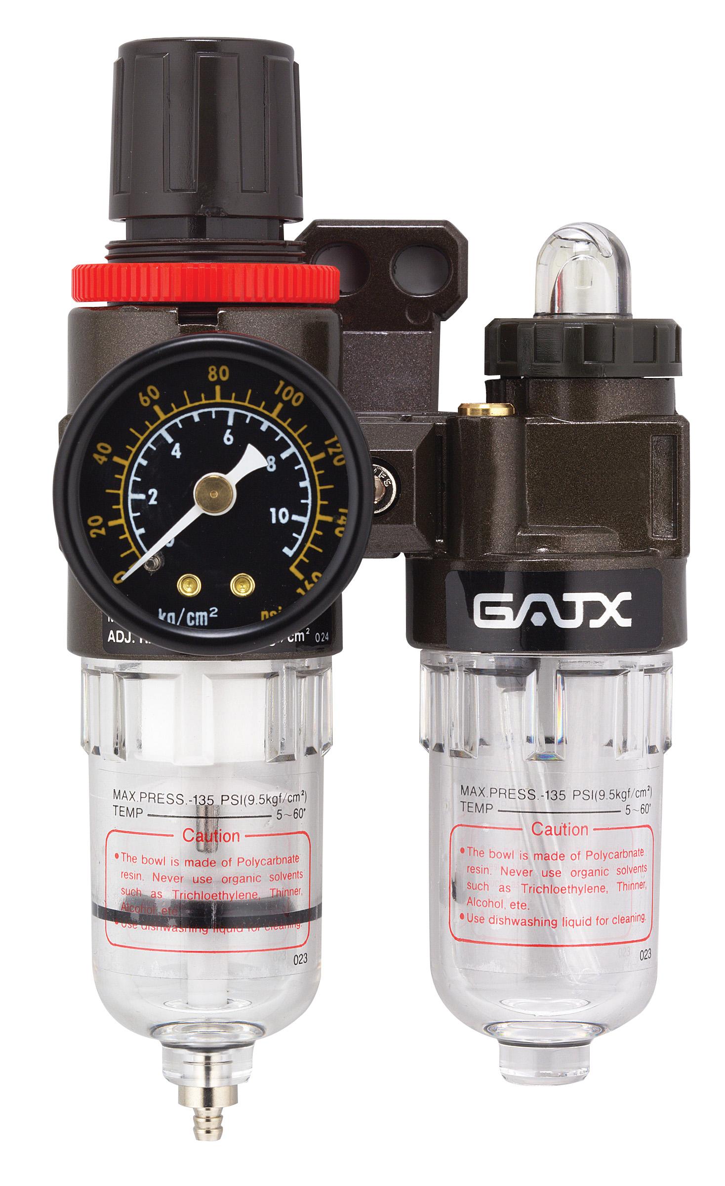 Блок Gatx G-750-2h
