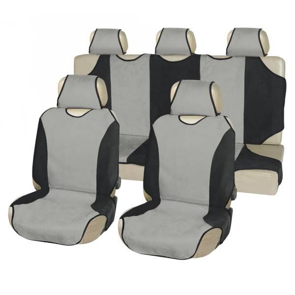 Чехол на сиденье Skyway S01303002 чехол на сиденье skyway volkswagen polo седан vw1 2k