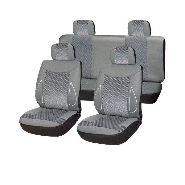 Чехол на сиденье Skyway Sw-101083 gy/s01301002 чехол на сиденье skyway volkswagen polo седан vw1 2k