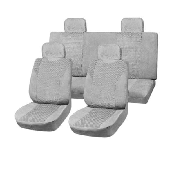 Чехол на сиденье Skyway Sw-111028 gy/s01301004 чехол на сиденье skyway volkswagen polo седан vw1 2k