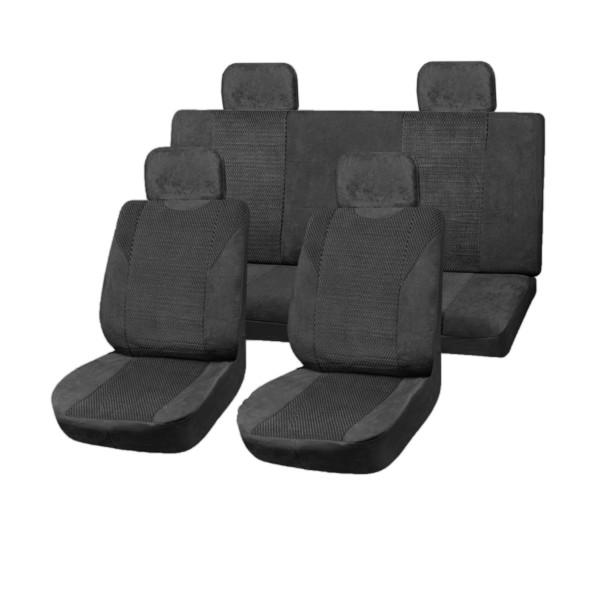 Чехол на сиденье Skyway Sw-111030 bk/s01301006 чехол на сиденье skyway volkswagen polo седан vw1 2k