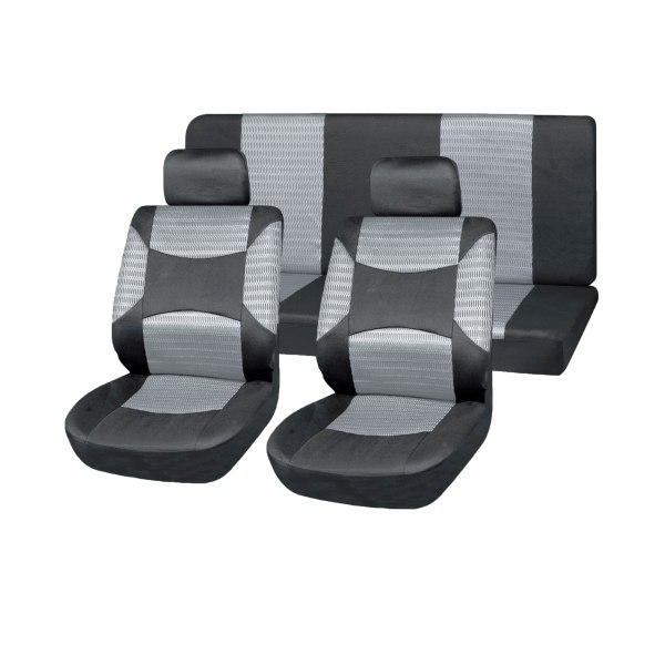 Чехол на сиденье Skyway Sw-111026 bk/gy s/s01301023 tokyobay t249 gy