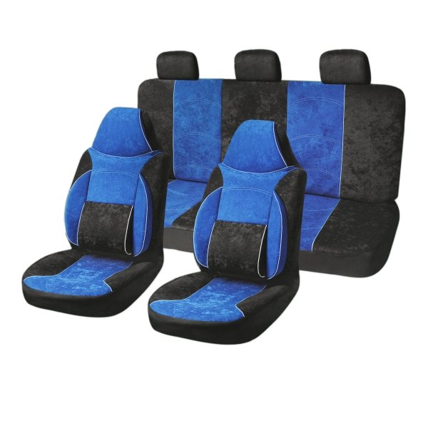 Чехол на сиденье Skyway S01301034 чехол на сиденье skyway volkswagen polo седан vw1 2k