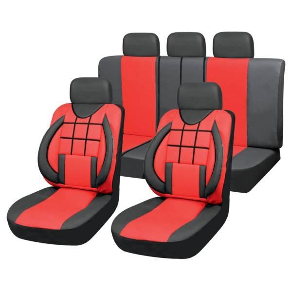 Чехол на сиденье Skyway S01301080 чехол на сиденье skyway volkswagen polo седан vw1 2k