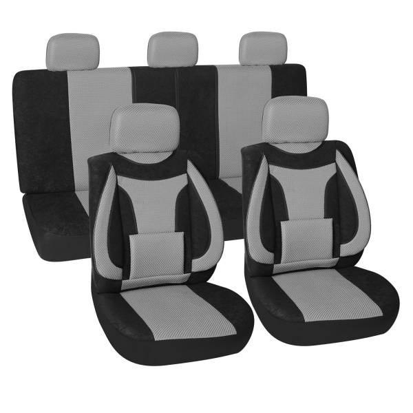 Чехол на сиденье Skyway S01301062 чехол на сиденье skyway renault logan седан rn4 2к