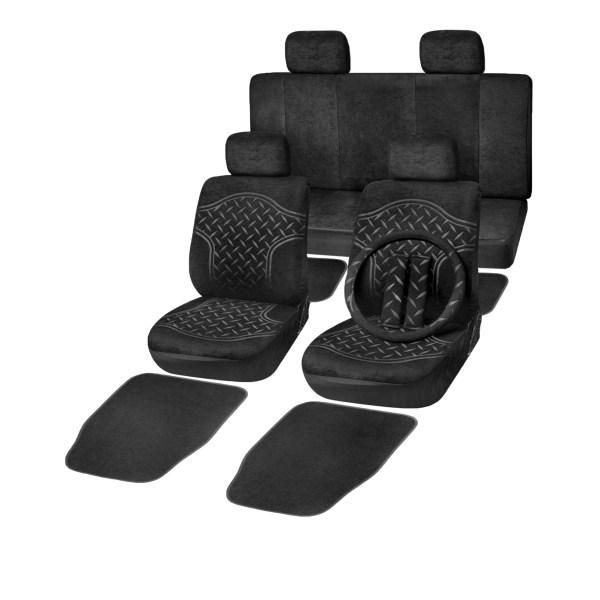 Чехол на сиденье Skyway S01301028 чехол на сиденье skyway renault logan седан rn4 2к