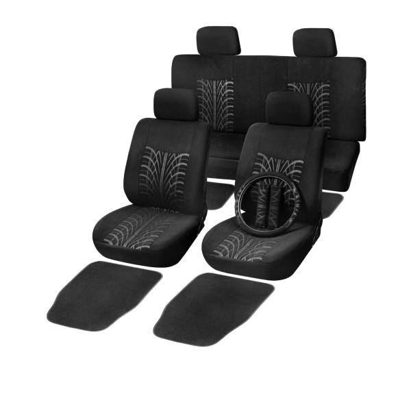 Чехол на сиденье Skyway Sw-101002 bk/s01301029 чехол на сиденье skyway volkswagen polo седан vw1 2k