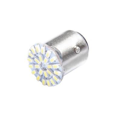 Лампа светодиодная Skyway S25-1157-24smd-3014 посудомоечная машина siemens sn53e500ti