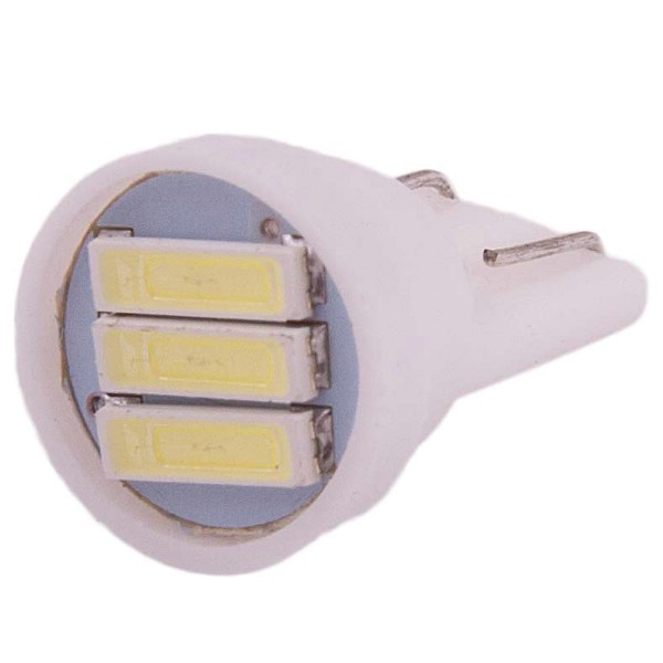 Лампа светодиодная Skyway St10-3smd-7020