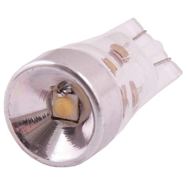Лампа светодиодная Skyway St10-1.5w (smd) вогнутая